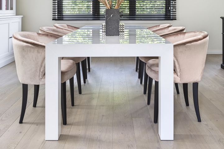 Outrance Designs Dining Table