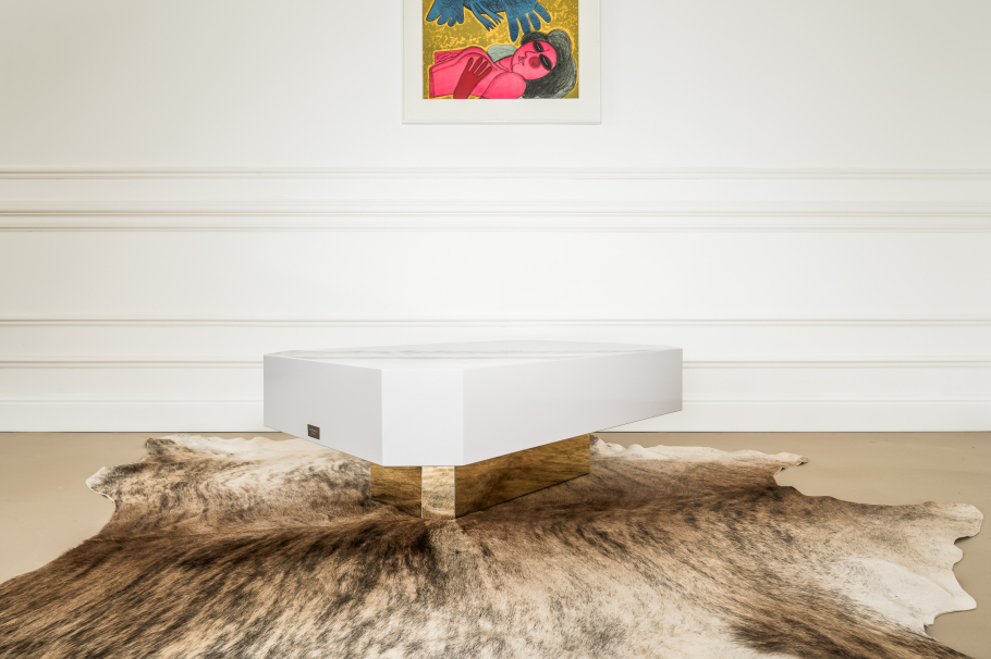Springer2 design interior coffee table interieur