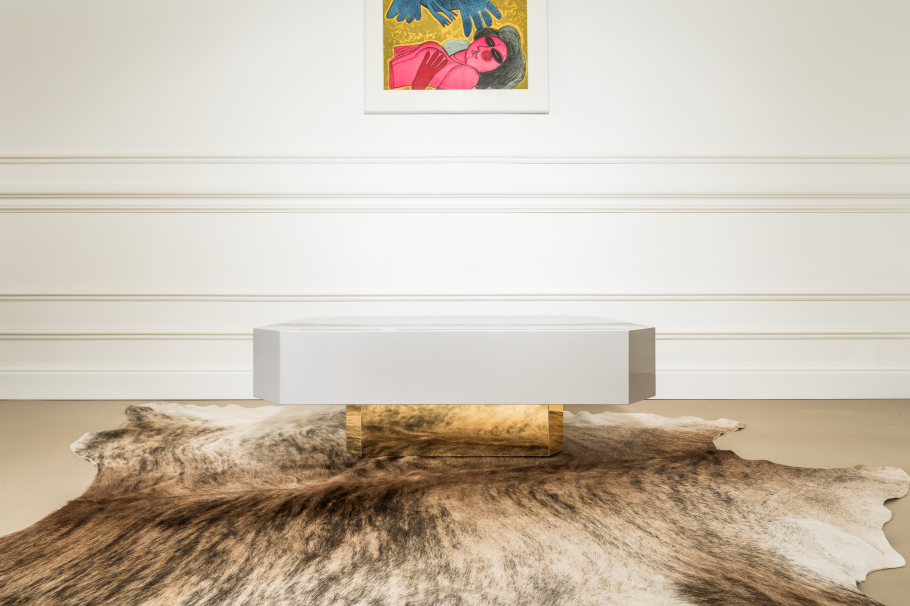 Springer3 design interior coffee table interieur