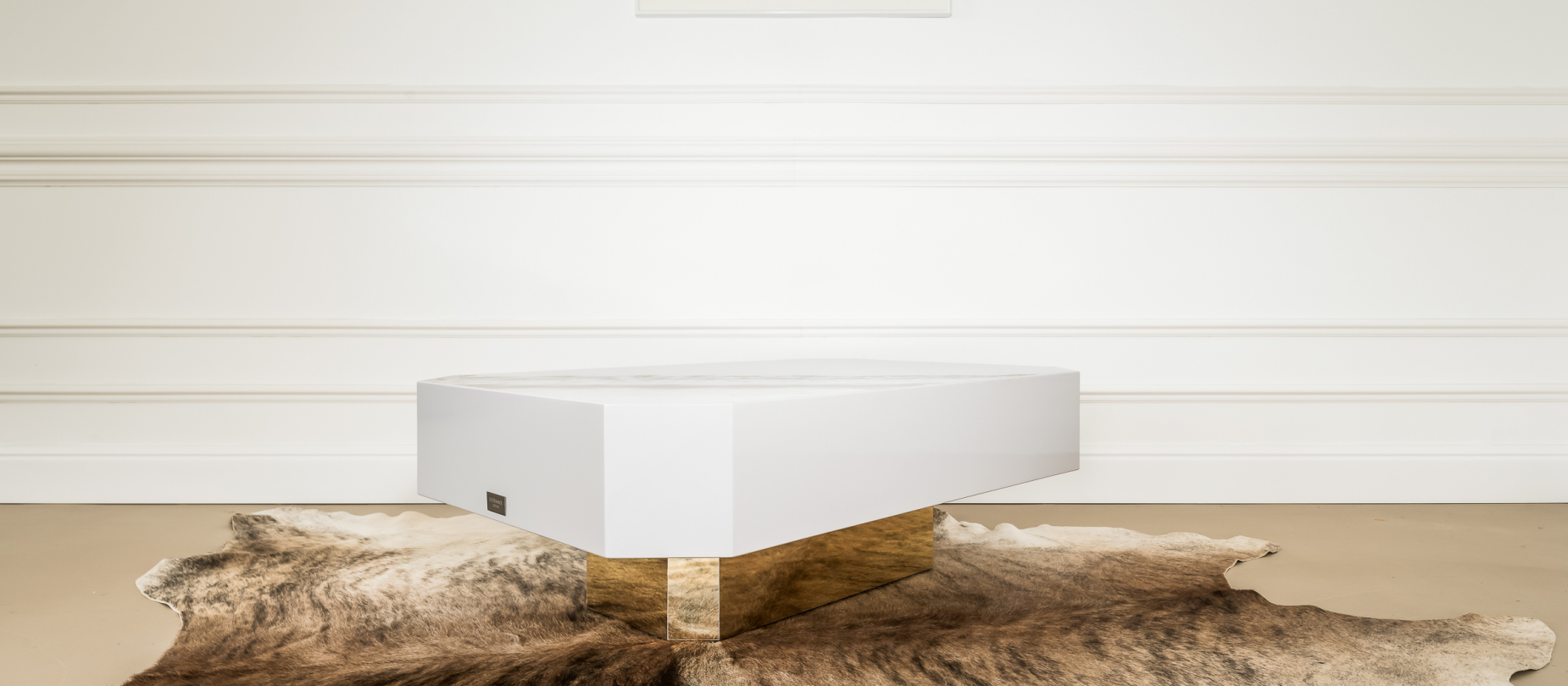Springer Coffee Table